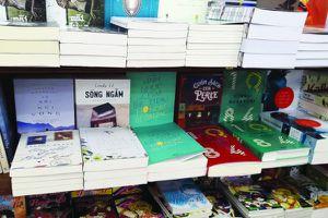 Sách lậu: Thực trạng nhức nhối của ngành xuất bản