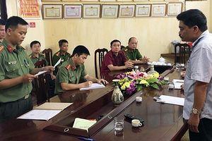 Vụ nâng điểm thi tại Hà Giang: Bắt Trưởng phòng Khảo thí