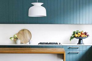 10 ý tưởng thiết kế phòng bếp tuyệt đẹp mà bạn chỉ muốn `bê nguyên` về nhà