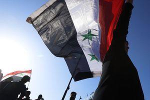 Ngoại trưởng Mỹ kêu gọi mọi người dân Syria tham gia giải quyết xung đột