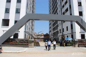 Dự án chung cư Arita Home bảo đảm xanh - sạch - thông minh.