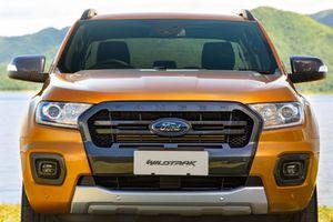 Ford Ranger 2019 có 20 phiên bản, giá hơn 400 triệu đồng