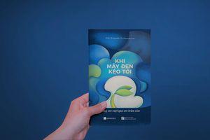 Ra mắt quyển sách dành cho người trẻ bị trầm cảm