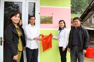 LĐLĐ huyện Nông Sơn (Quảng Nam): Bàn giao nhà 'Mái ấm CĐ' cho đoàn viên nghèo