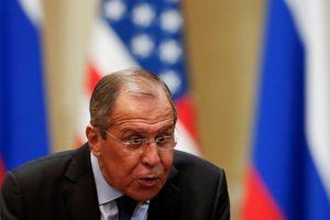 Biên giới Syria - Israel nóng hừng hực, Nga cấp tập gửi phái viên sang đàm phán