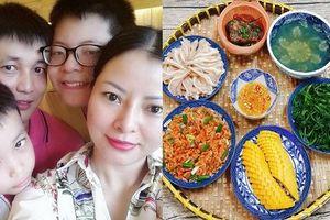 Vợ đảm nấu những món ngon miễn chê, cư dân mạng rần rần xin bí quyết
