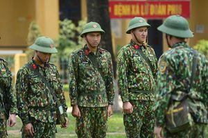 Sao nhập ngũ: 'Mr. Cần Trô' gây sốc khi lớn tiếng chống lại lệnh chỉ huy