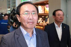 Bị cáo buộc nhận hối lộ, Nghị sĩ Hàn Quốc nhảy lầu tự vẫn