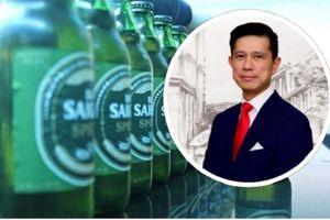 Đại diện ThaiBev chính thức ngồi ghế Tổng giám đốc Sabeco