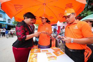 Viettel vượt mốc 2 triệu thuê bao ở Myanmar sau hơn 1 tháng khai trương