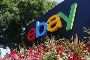 eBay chi 573 triệu USD mua hãng thương mại điện tử Qoo10