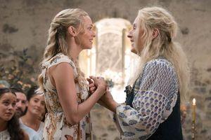 Sau 3 ngày công chiếu 'Mamma Mia' thu về 35 triệu USD