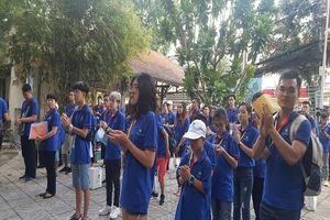 Từ Thái Lan sang Việt Nam học đại học