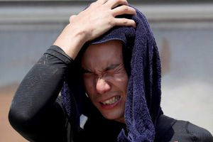 Nắng nóng kỷ lục ở Nhật Bản, ít nhất 44 người thiệt mạng