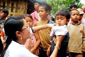 Học ngành công tác xã hội tại Học viện Phụ nữ Việt Nam