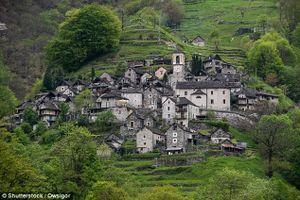 Biến làng cổ thành khách sạn