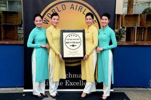 Hàng không Việt đón tin vui về chất lượng