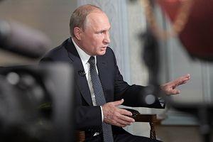 Tổng thống Putin nghiêm khắc cảnh báo NATO
