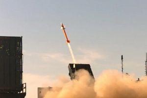 Lực lượng phòng không Israel bắn hạ máy bay chiến đấu Syria