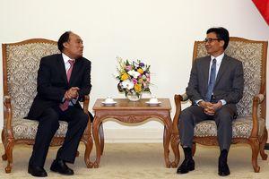 Việt Nam là thành viên tích cực của Liên minh Viễn thông quốc tế