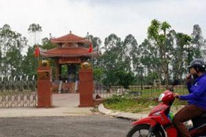 Những câu chuyện khác về một Đồng Lộc anh hùng