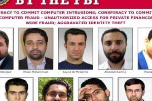 Điểm mặt 57 hacker đang bị FBI truy nã