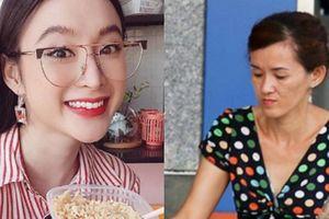 Angela Phương Trinh hé lộ tuổi thơ phụ bán xôi, từng bị ngất vì quên ăn sáng