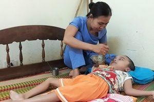 Ngôi làng với những người mẹ nuôi có tấm lòng nhân hậu
