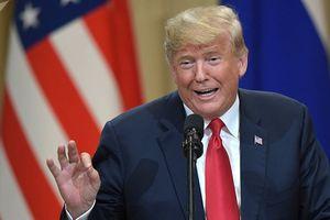 Truyền thông Mỹ 'ngã ngửa' vì tỷ lệ ủng hộ ông Trump tăng giữa tâm bão chỉ trích