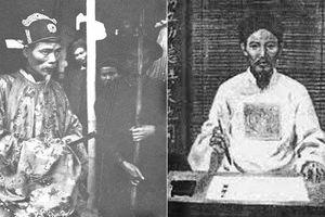 Hai bản án tử hình vì tội chỉnh sửa bài thi từng chấn động trong sử Việt
