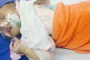 Chưa kịp tiêm ngừa, bé gái gần 2 tháng tuổi tử vong do ho gà