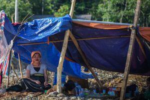 Yên Bái: Xót xa bản nghèo bị cuốn theo lũ, người chết không có nơi thờ tự