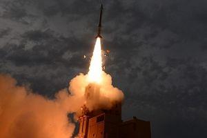 Israel triển khai lưới lửa phòng không tại khu vực máy bay Nga hoạt động
