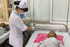 Tỷ lệ nhiễm virus viêm gan B và C ở Việt Nam cao nhất khu vực