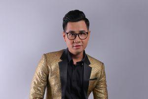 MC Nguyên Khang đảm nhận vị trí ghế nóng trong 'Gương mặt truyền hình' 2018