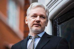 Ông chủ WikiLeaks sẽ bị giao nộp cho Anh vài ngày tới?