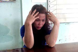 Bắt tạm giam nghi can tra tấn dã man nữ giúp việc 9X