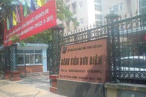 Bộ Y tế vào cuộc vụ sản phụ bị thai chết lưu bất thường tố bác sĩ Bệnh viện Bưu điện