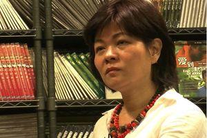 Nữ đạo diễn phim 'Vua Kungfu' tố cáo bị phi công trẻ cưỡng bức trong khách sạn