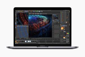 Không thể khôi phục dữ liệu nếu MacBook Pro 2018 hỏng