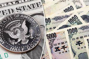 Đồng USD phục hồi, yen Nhật chạm đỉnh 2 tuần