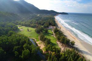 Laguna Golf Lăng Cô được vinh danh trong Top 10 sân golf tốt nhất Việt Nam 2018