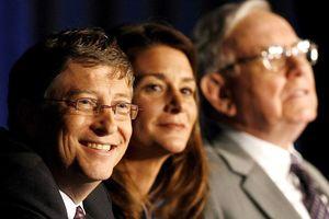 'The Giving Pledge' có thể sớm đạt quy mô 600 tỷ USD