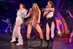 Mãi vẫn chưa thấy Taylor Swift mang 'Reputation Tour' đến… gần Việt Nam hơn, và đây là câu trả lời!