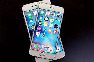 Đoạn code lạ 'thần thánh' khiến iPhone lock hút khách trở lại tại Việt Nam