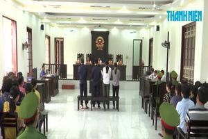 Vĩnh Long: 62 năm tù giam cho 4 bị cáo tham ô tài sản tại Trường THPT Võ Văn Kiệt