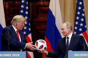 Thượng đỉnh Donald Trump - Vladimir Putin: Tổng thống Mỹ mất nhiều hơn được