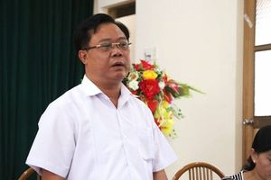 Gian lận thi cử nghiêm trọng ở Sơn La: Liệu có ai từ chức?