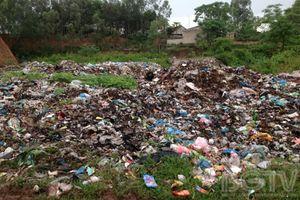 Ninh Bình: Điều chỉnh Quy hoạch quản lý chất thải rắn đến năm 2030