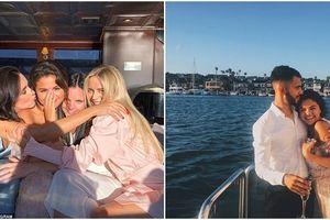 Selena Gomez rạng rỡ đón sinh nhật tuổi 26 sau cú sốc 'người yêu cũ' đính hôn